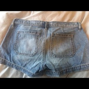 LOFT Shorts - Loft front pocket shorts